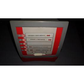c450fef0343 Painel Eletronica De Senha Usado - Eletrônicos