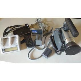 Sony Handycam Hc96