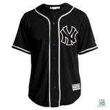 Camisa Mlb New York Yankees Aaron Judge Majestic Draft Store