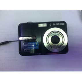 Camara Samsung 8.1 Mp Modelo 860zoom 5x