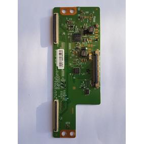 T-con Lg 43lf5410-sb