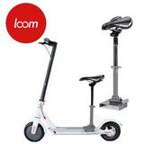 Asiento Para Scooter Eléctrico