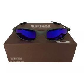 bc120c791 Óculos Oakley Juliet Masculino - Óculos De Sol Oakley Juliet Com ...