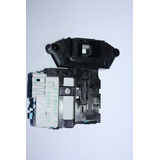 Switch Puerta Lavadora Lg Wde13890rd Ebf49827801