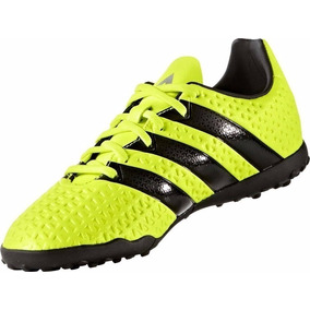 watch 28996 d0114 Botines adidas Ace 16.4 Tf J Nuevos N°35