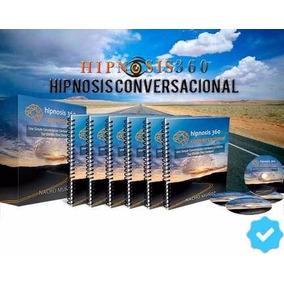 Hipnosis 360 - Hipnosis Conversacional Y Manipula