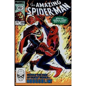 Amazing Spider-man #250 Mar De 1984 Marvel 9.4 (importado)