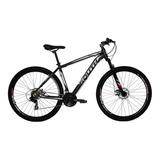 Bicicleta 29 South Legend 21v Shimano - Diversas Cores
