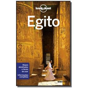 Egito - Colecao Lonely Planet
