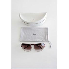 339a5a87aa248 Para Sol Tapa Sol Laminado Dior - Óculos, Usado no Mercado Livre Brasil