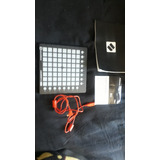 Launchpad Mini Novation Nuevo 1 Solo Uso Incluye Ableton
