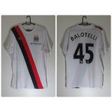 Mario Balotelli Camisas Times - Futebol no Mercado Livre Brasil 25f5eb3149862