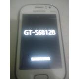 Samsung Galaxy Fame Gt S6812 Touch Trincado