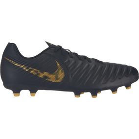 Chuteira Nike Tiempo Legend 6 Fg - Chuteiras no Mercado Livre Brasil 879f91349cfef