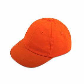 e2205671ee4f2 Gorras Ninas - Accesorios de Moda Naranja en Mercado Libre México