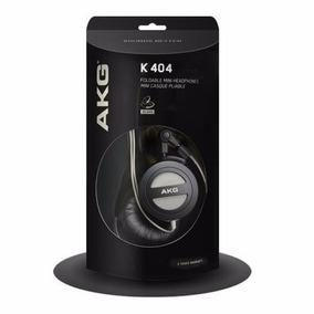 Fone Akg K404 Headphone
