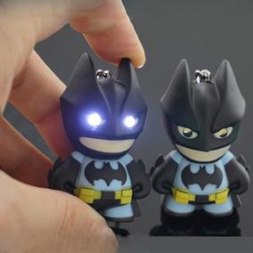 Batman Con Luz Y Sonido