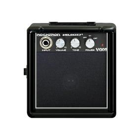 Mini Amp Guitarra + Dist Rocktron Velocity Vg05