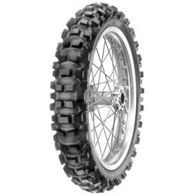 Pneu Crf250 110/100-18 64m Scorpion Xc Mid Hard Pirelli