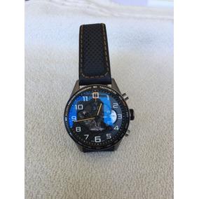 9641c8ceba8 Relógio Tag Heuer Mclaren Mp4 12c Aço - Relógios De Pulso no Mercado ...