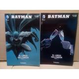 Batman: El Largo Halloween. Unlimited, 6 Tomos. Envío Gratis