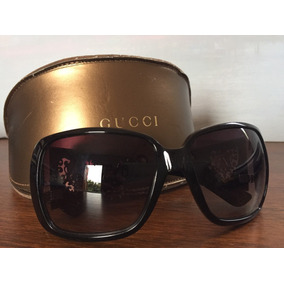 Óculos Gucci 4242 - Óculos De Sol Gucci no Mercado Livre Brasil fecfbdd12b
