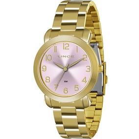 38209efef82 Lojas Riachuelo Relogios Feminino Lince - Relógios De Pulso no ...
