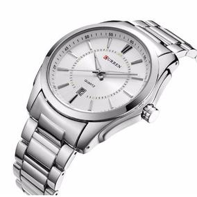 eb7f2a2020c6c Relogio Curren 8072 - Relógios De Pulso no Mercado Livre Brasil