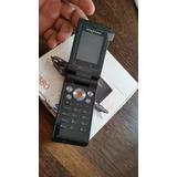 Celular Sony Ericsson W380 Desbloqueado
