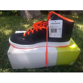 finest selection 41297 ce3da Zapatillas adidas Mid Vlneo Hoops