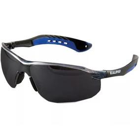 640a5a534812b Óculos De Proteção Kalipso Jamaica Fume Espelhado