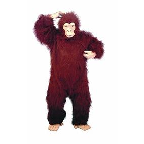 Disfraz De Gorila Chango Para Adultos Envio Gratis 9 3860dba062c