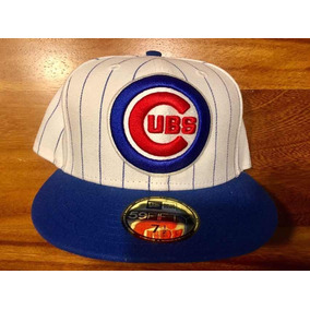 Gorra New Era 59fifty Chicago Cubs 71 2 Mlb Béisbol 9734dcf5972