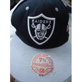 Raiders Oaklan Gorra Mitchell   Ness Unitalla Xl Vintage Lan c5d04875b1f