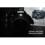 Camara Fotos Y Video Sony Dsch300