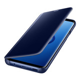 Funda S9 S9 Plus Original Clear View Flip Samsung Galaxy