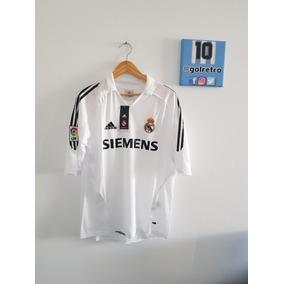6c6f5dd01889f Camiseta Real Madrid Zidane - Camisetas de Clubes Extranjeros ...