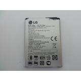 Pila / Batería Lg (bl-52uh) Para Lg D280 / D320 ¡original!