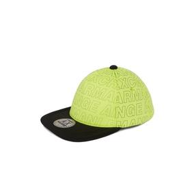 Gorra Armani Original Allover Logo Hat Unitalla