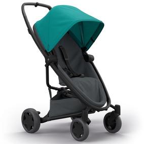 Carrinho De Bebê Quinny Zapp Flex Plus Green On Graphite #3