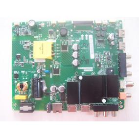 Placa Principal Philco Ph32c10dsgwa Ph32c10