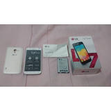 Smarthphone Lg L7 Dual P 716 (com Defeito)