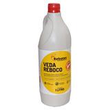 Impermeabilizante Líquido Veda Reboco 1 Litro Rebotec