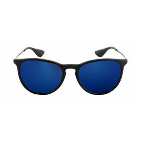 Ray Ban Erika Lente Azul - Óculos no Mercado Livre Brasil 751b3e847d