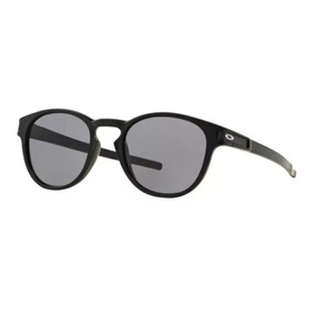 Oculos Solar Oakley Latch Matte Black Grey 9265 0153 61cd896e41