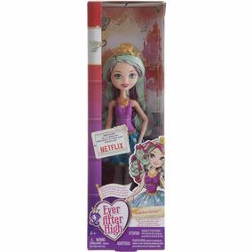 Ever After High Madeline Hatter - Mattel Promoção