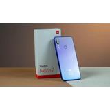 Redmi Note 7 - 128gb / 4ram