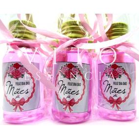 120 Lembrancinhas Dia Das Mães Mini Difusores Aromatizadores