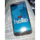 Motorola G4 16 Gb Usado Sin Cargador Ni Accesorios