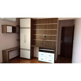 Sapateira / Painel E Rack Tv / Escrivaninha / Nichos